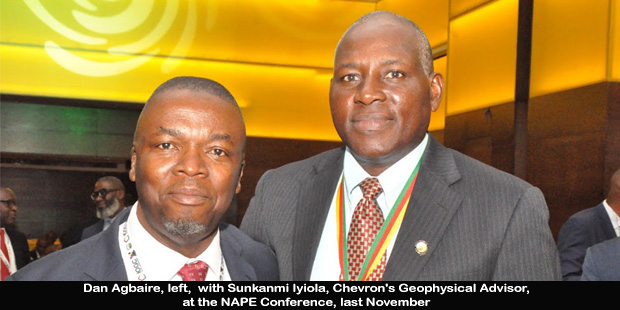 Agbaire, Shell Africa's Top Geoscientist, Takes Early Retirement