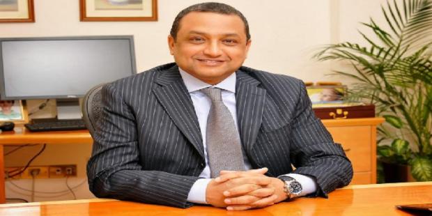 BP's Top Man in North Africa Retires
