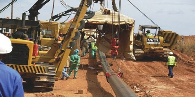 Cameroon Calls for Expression of Interest for Limbe Gas to Power Plant