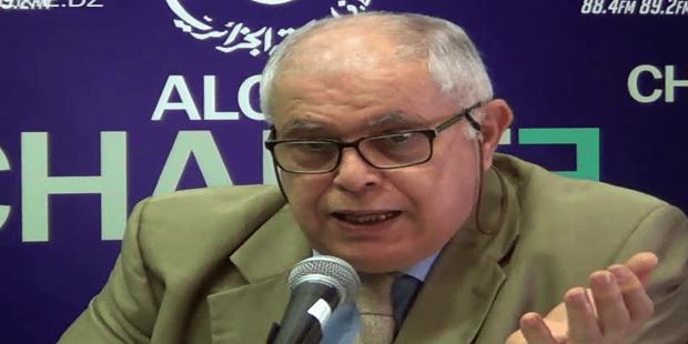 Attar, Algeria's New Energy Minister, Is back to Familiar Haunts
