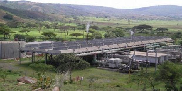 EOI For Geothermal Risk Mitigation Facility, Deadline JULY 15, 2020