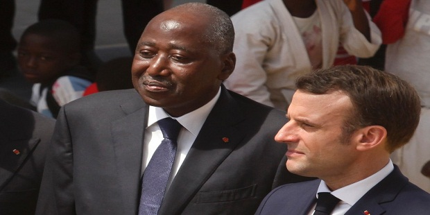 Tribute: Prime Minister Amadou Gon Coulibaly