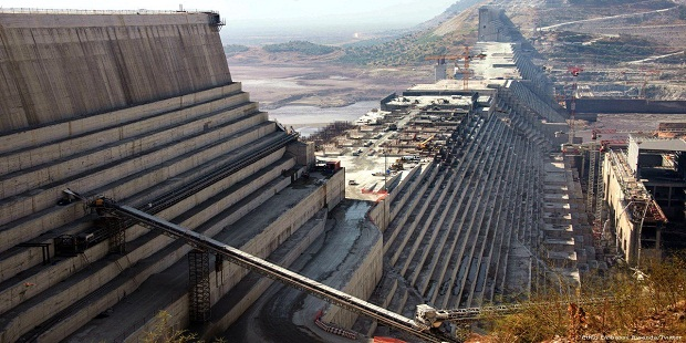 Egypt, Ethiopia Far from a Truce over Massive Hydroelectric Project