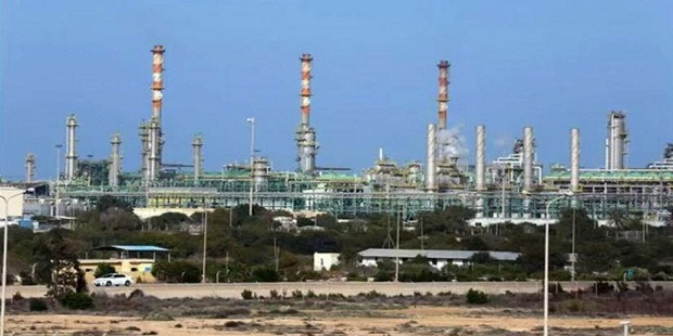 Tender for Replacement of Gas Compressors Package for Libya's Sarir Refinery