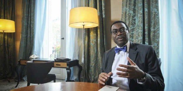 Adesina re-elected as President of the African Development Bank Group
