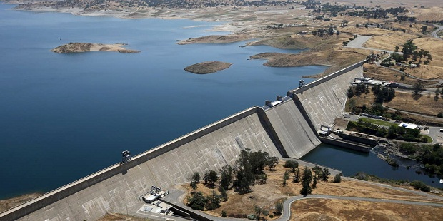 Tripartite Meeting Resumes on Ethiopia's Giant Hydroelectric Project
