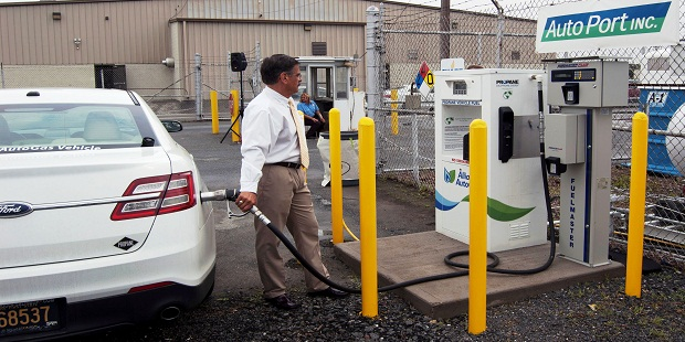 Egypt Faces Headwinds to Mass Autogas Conversion