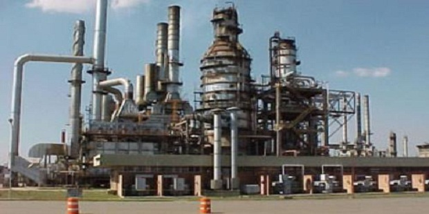 Our Archive/Nigeria's Refining Gap: The Road to Privatisation and Back