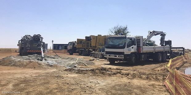 Renergen's Gas Well Fails at a Prime Position