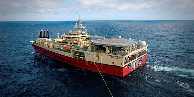 PGS to Release Seismic Data for Namibe Basin in November 2020