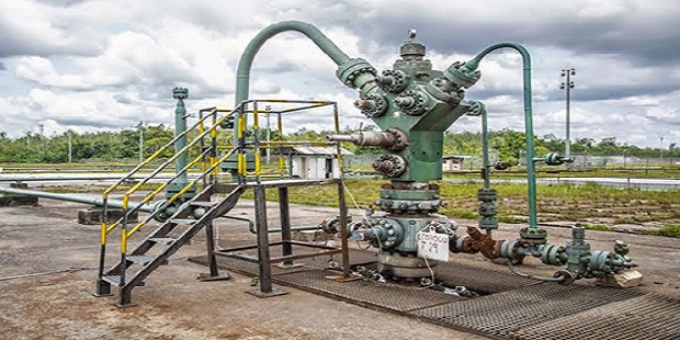 Natural Gas Base Price Inches Up in Nigeria, according to the PIB