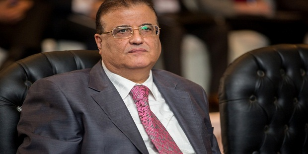 Egypt's Gas Advisor Takes the Helm at Neptune Energy