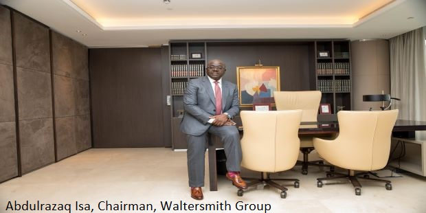 Waltersmith Formally Gets Seplat's Nod as a Supplier of Refinery Feedstock