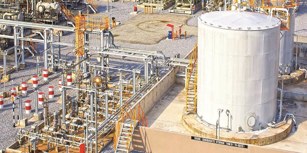 Savannah Inks Revised Gas Sales Agreement with Lafarge