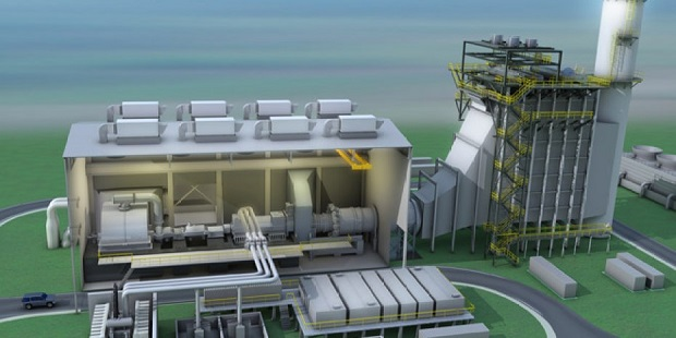 Mozambique's 450MW Gasfired Power Plant Now Certain of Going Ahead