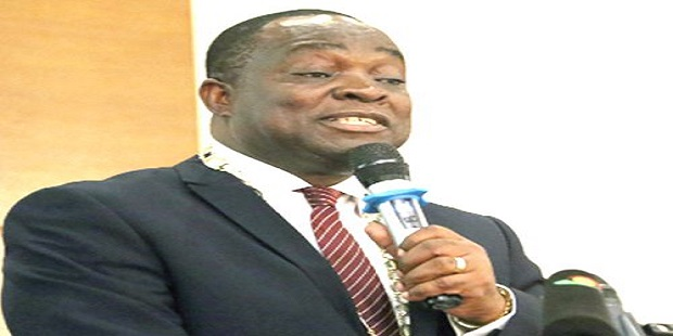 Adom-Frimpong is new Chairman of Ghana's Oil Revenue Watchdog