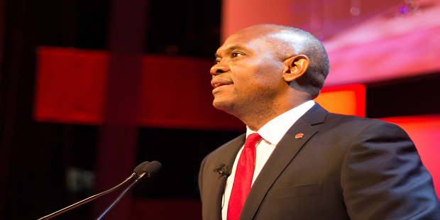 Shell Sells OML 17 To Elumelu… Less than Half of What He Wanted