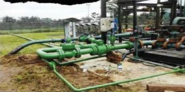 Oza Field Poised to Flow More Than the Trickle it Currently Does - Africa's  premier report on the oil, gas and energy landscape. - Africa's premier  report on the oil, gas and