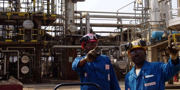Angola Gives the Nod to Quanten to Build the Soyo Refinery