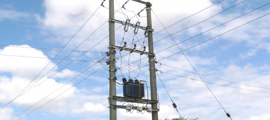 """Kenya's """"Excess"""" Power Generation Burdens the Country's Electricity Distributor"""
